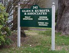 Glen F. Kubista & Associates
